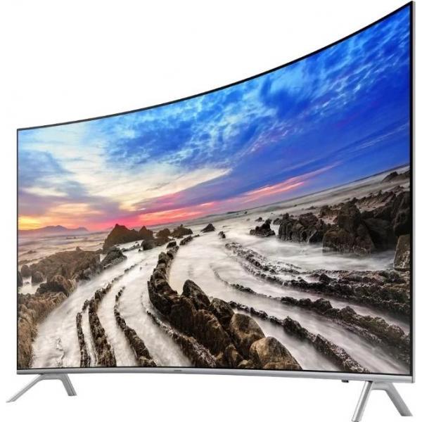 LED телевизор Samsung UE55MU7500U