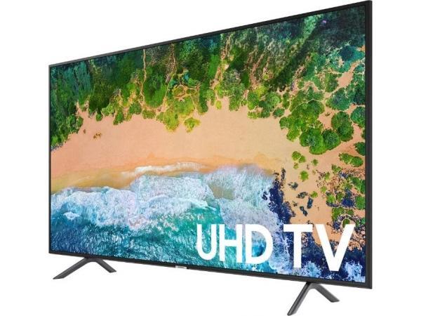 LED телевизор Samsung UE55NU7100U
