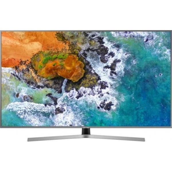 LED телевизор Samsung UE55NU7450U