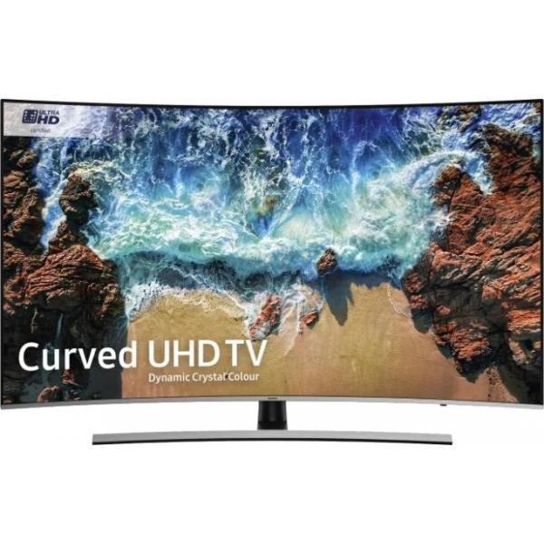 LED телевизор Samsung UE55NU8500U