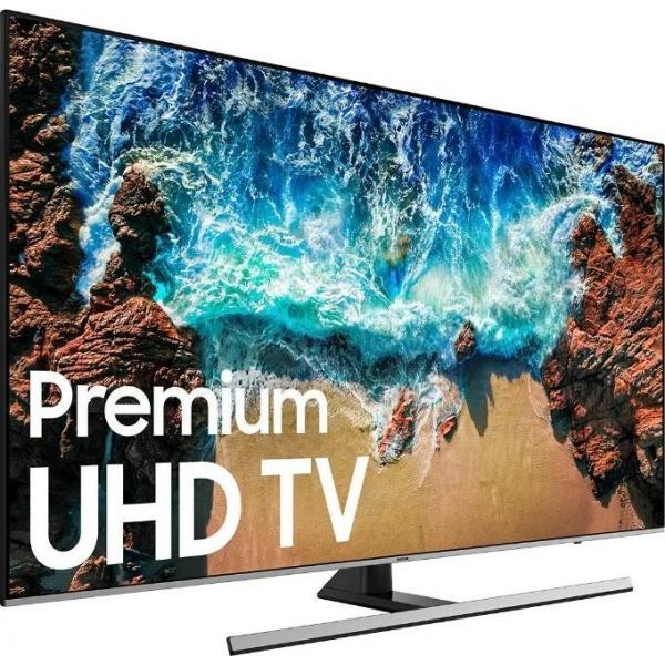 LED телевизор Samsung UE65NU8000U