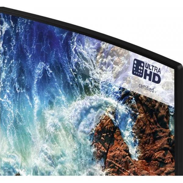 LED телевизор Samsung UE65NU8500U