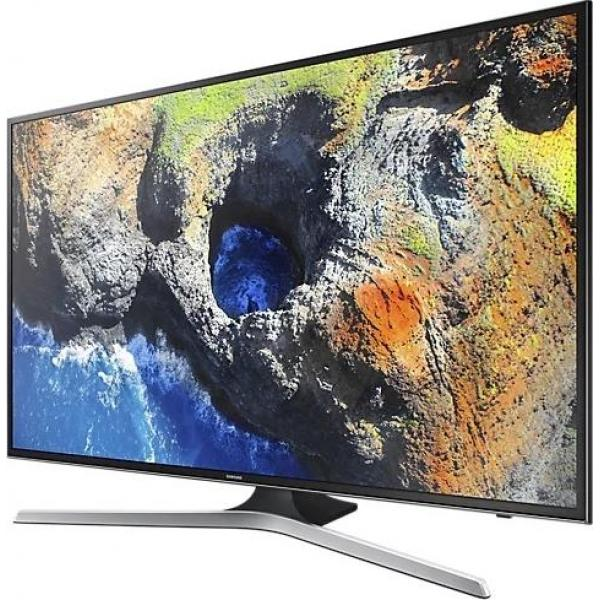 LED телевизор Samsung UE75MU6100U