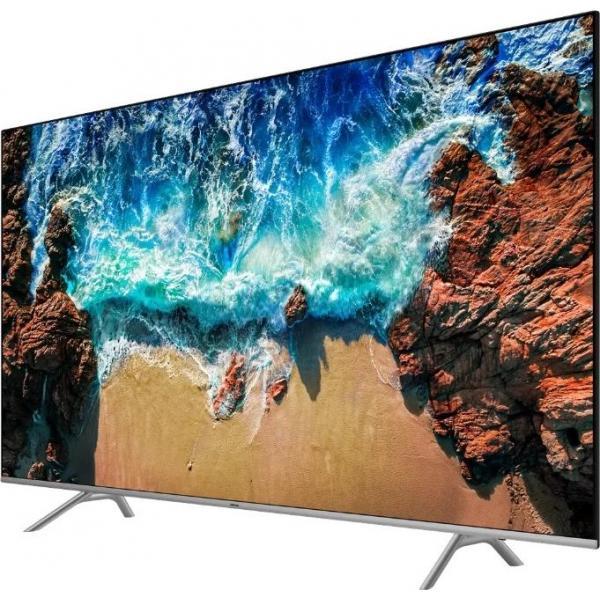 LED телевизор Samsung UE82NU8000U