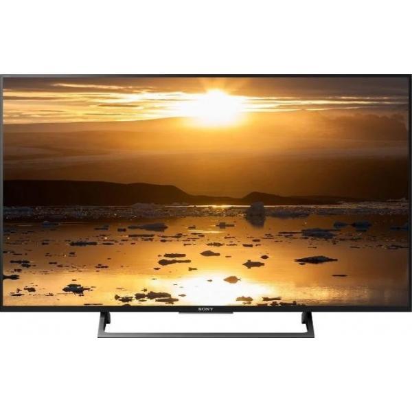 LED телевизор Sony KD-55XE7005