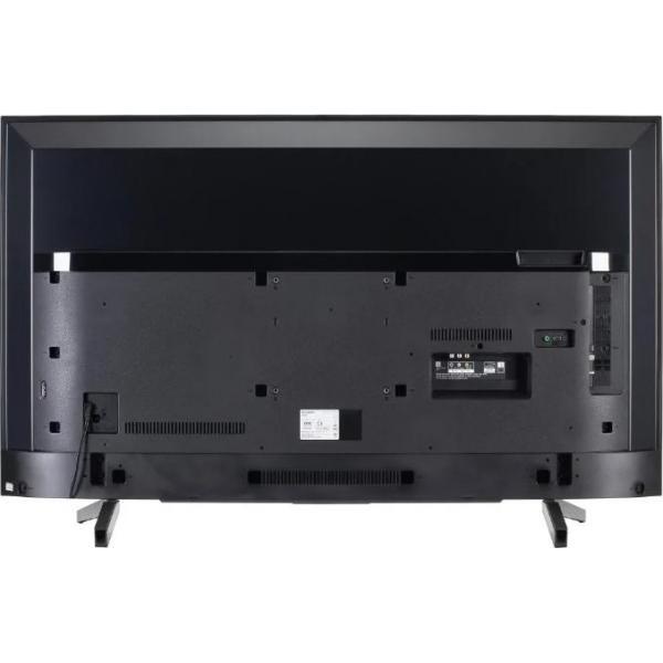 LED телевизор Sony KD-55XF7096