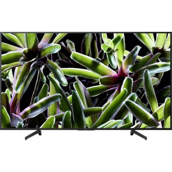 LED телевизор Sony KD-55XG7096