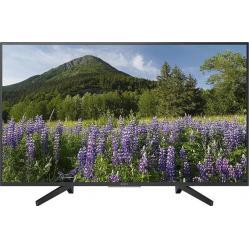 LED телевизор Sony KD-65XF7096