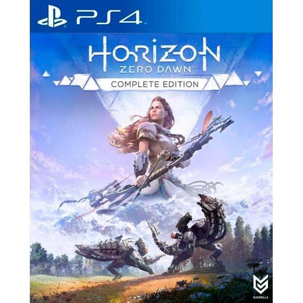 Игровая приставка Sony PlayStation 4 Slim 1TB (CUH-2208B) Horizon Zero Dawn + Gran Turismo Sport + God Of War + подписка PlayStation Plus 3 месяца