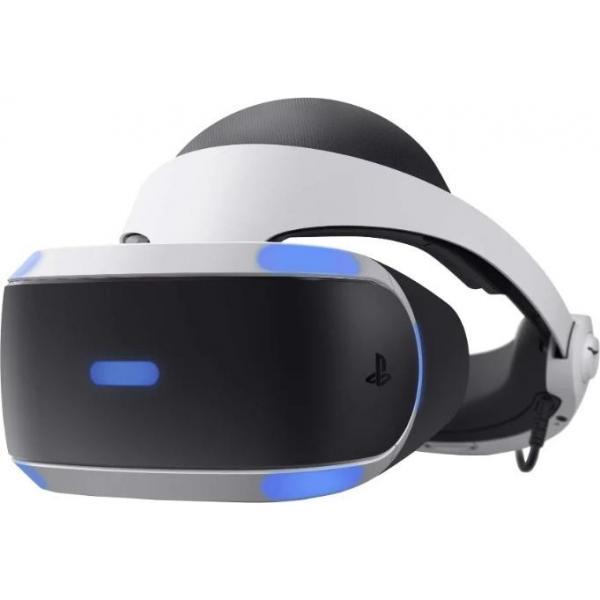 Очки виртуальной реальност...