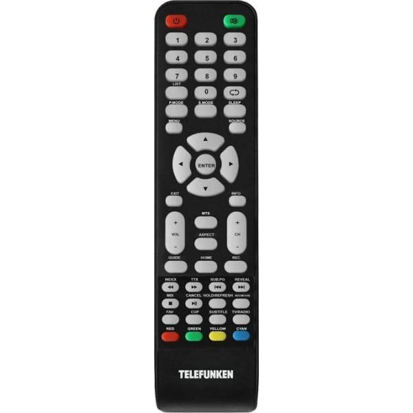 LED телевизор TELEFUNKEN TF-LED32S66T2S