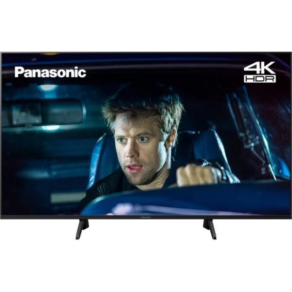 LED телевизор Panasonic TX-40GXR700
