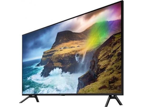 QLED телевизор Samsung QE49Q70RAU