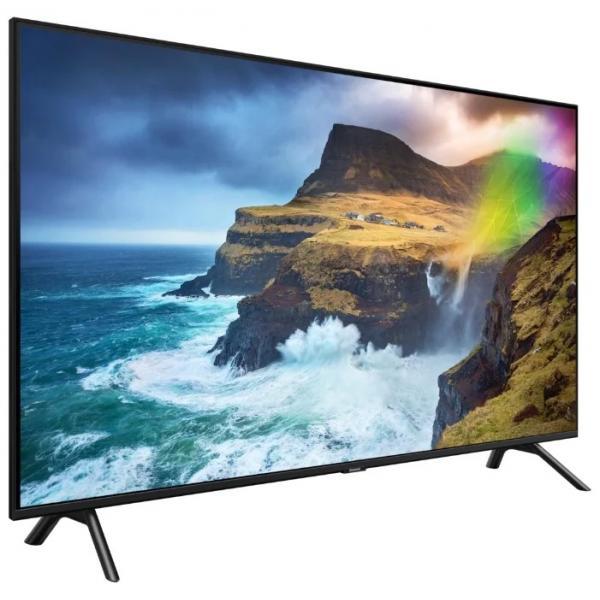 QLED телевизор Samsung QE49Q77RAU