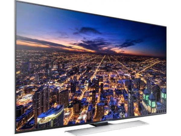 LED телевизор Samsung UE48HU8500