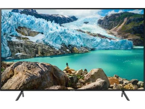 LED телевизор Samsung UE58RU7170U