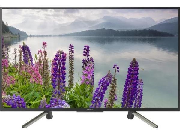 LED телевизор Sony KDL-49WF805