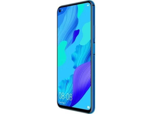 Смартфон HUAWEI Nova 5T Синий