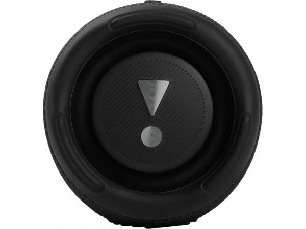 Портативная акустика JBL Charge 5, черный