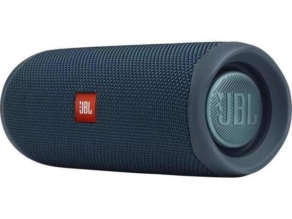 Портативная акустика JBL Flip 5 blue