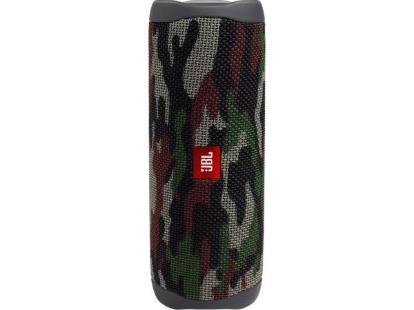 Портативная акустика JBL Flip 5 squad