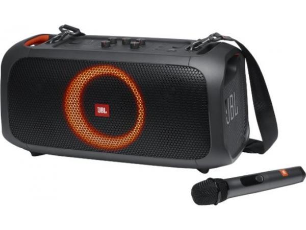 Портативная акустика JBL PartyBox On-The-Go