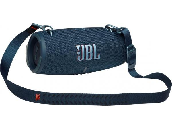 Портативная акустика JBL Xtreme 3 синий