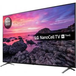 NanoCell телевизор LG 55NANO906