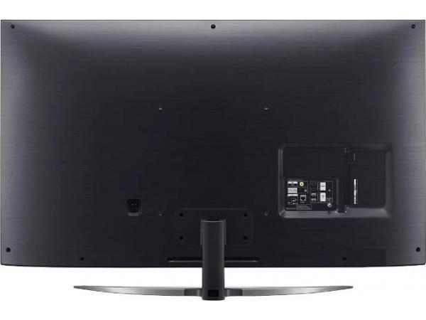NanoCell телевизор LG 55SM8200