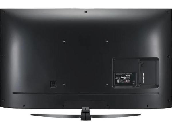 LED телевизор LG 55UM7660