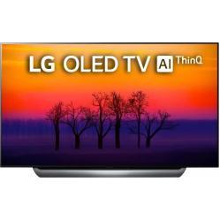 OLED телевизор LG OLED55C8