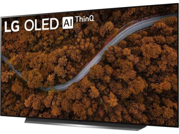 OLED телевизор LG OLED55CXRLA