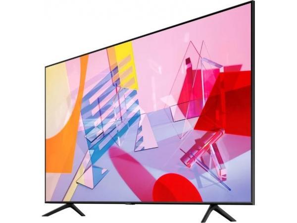 QLED телевизор Samsung QE50Q67TAU