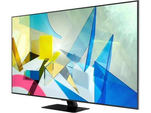 QLED телевизор Samsung QE50Q80TAU