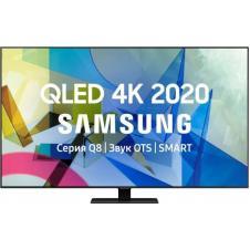 QLED телевизор Samsung QE55Q80TAU