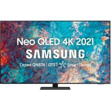 QLED телевизор Samsung QE55QN87AAU