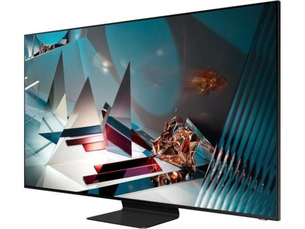 QLED телевизор Samsung QE65Q800TAU