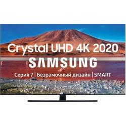 LED телевизор Samsung UE43TU7570U