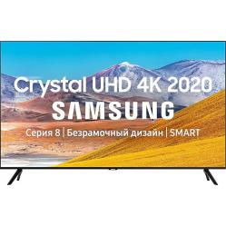 LED телевизор Samsung UE43TU8000U