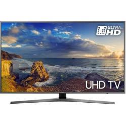 LED телевизор Samsung UE49MU6470U