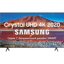 LED телевизор Samsung UE50TU7100U