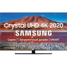 LED телевизор Samsung UE50TU7570U