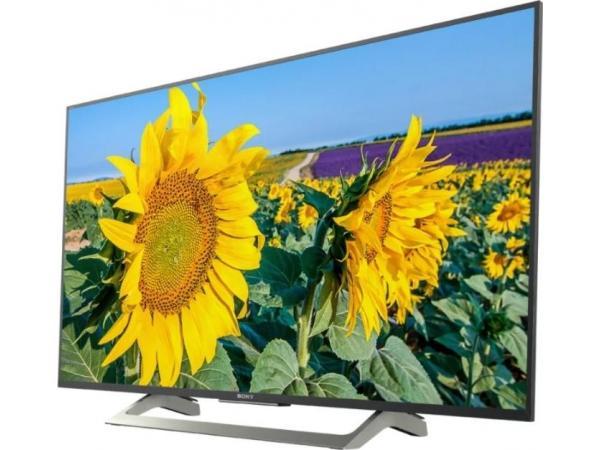 LED телевизор Sony KD-49XF8096
