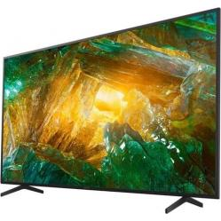 LED телевизор Sony KD-55XH8005