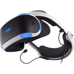 Шлем виртуальной реальност...
